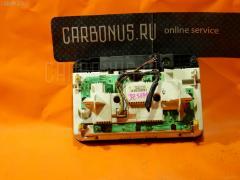 Блок управления климатконтроля Toyota Crown JZS171 Фото 4