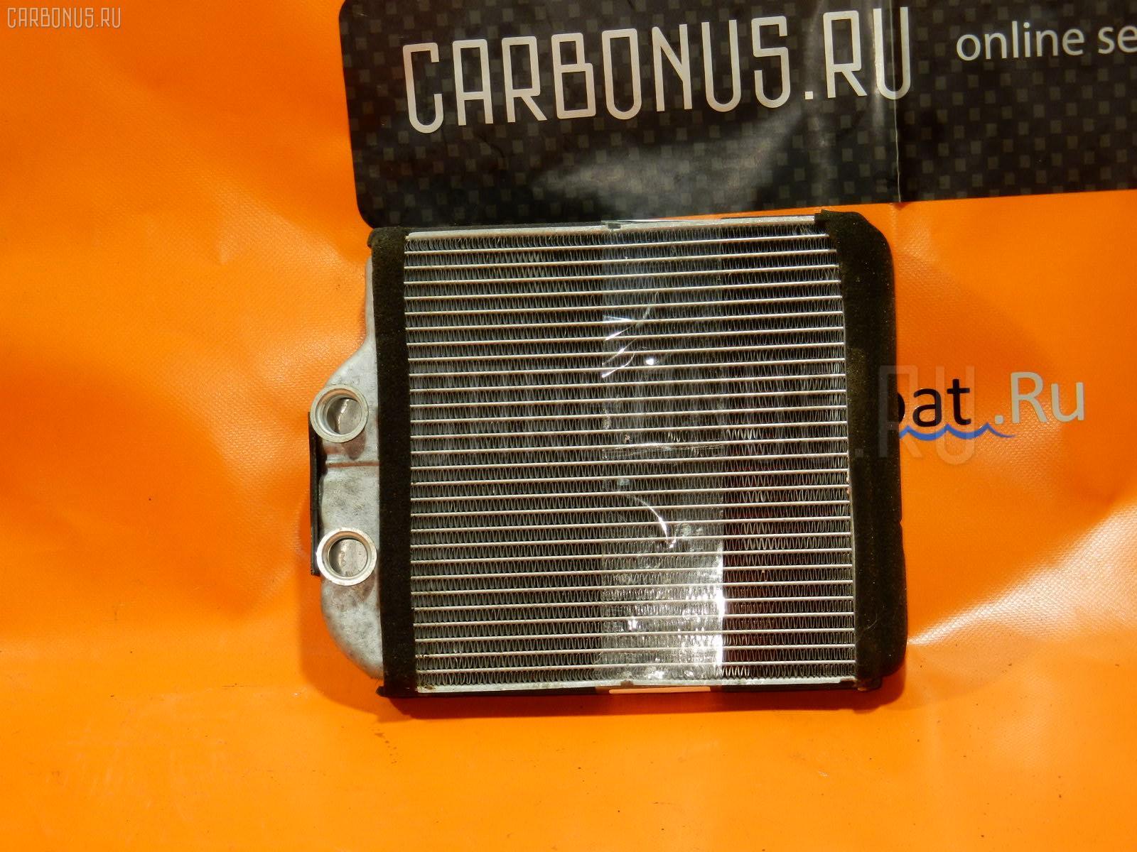Радиатор печки TOYOTA IPSUM SXM10G Фото 2