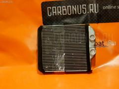 Радиатор печки TOYOTA IPSUM SXM10G Фото 1