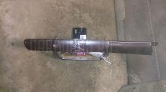Консоль магнитофона Nissan Bluebird EU14 Фото 3