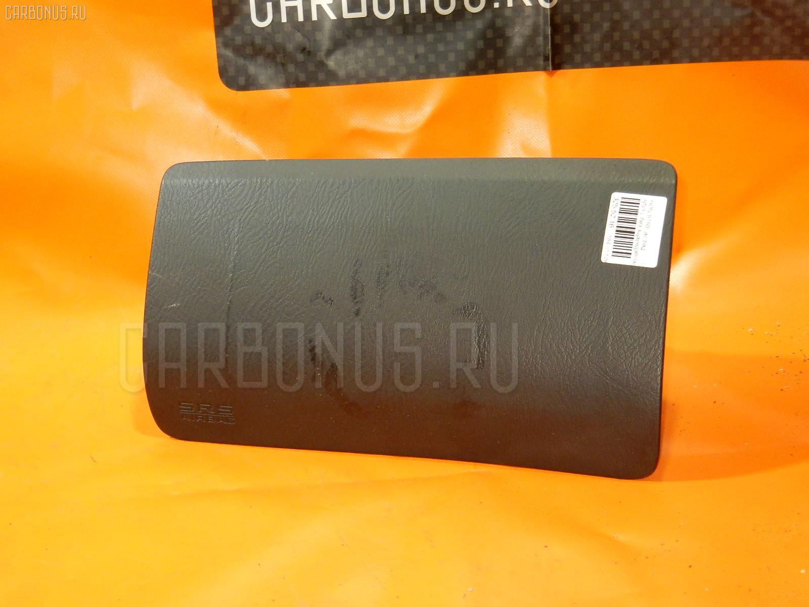 Air bag HONDA STREAM RN3. Фото 4