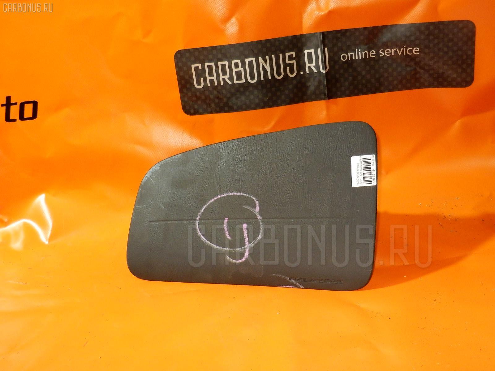 Air bag SUBARU IMPREZA WAGON GG3 Фото 1
