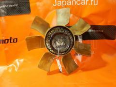 Вискомуфта Toyota Crown JZS175 2JZ-FSE Фото 2