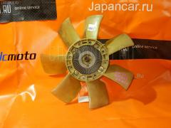 Вискомуфта TOYOTA JZX100 1JZ-GE Фото 4