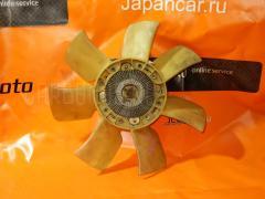 Вискомуфта TOYOTA MARK II JZX110 1JZ-FSE Фото 4