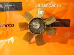 Вискомуфта TOYOTA CROWN JZS175 2JZ-FSE Фото 4