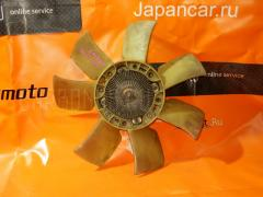 Вискомуфта TOYOTA CROWN JZS175 2JZ-FSE Фото 3