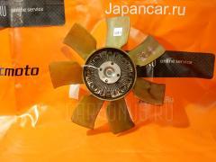 Вискомуфта TOYOTA CROWN JZS151 1JZ-GE Фото 2
