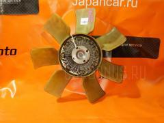 Вискомуфта TOYOTA JZS171 1JZ-GE Фото 4