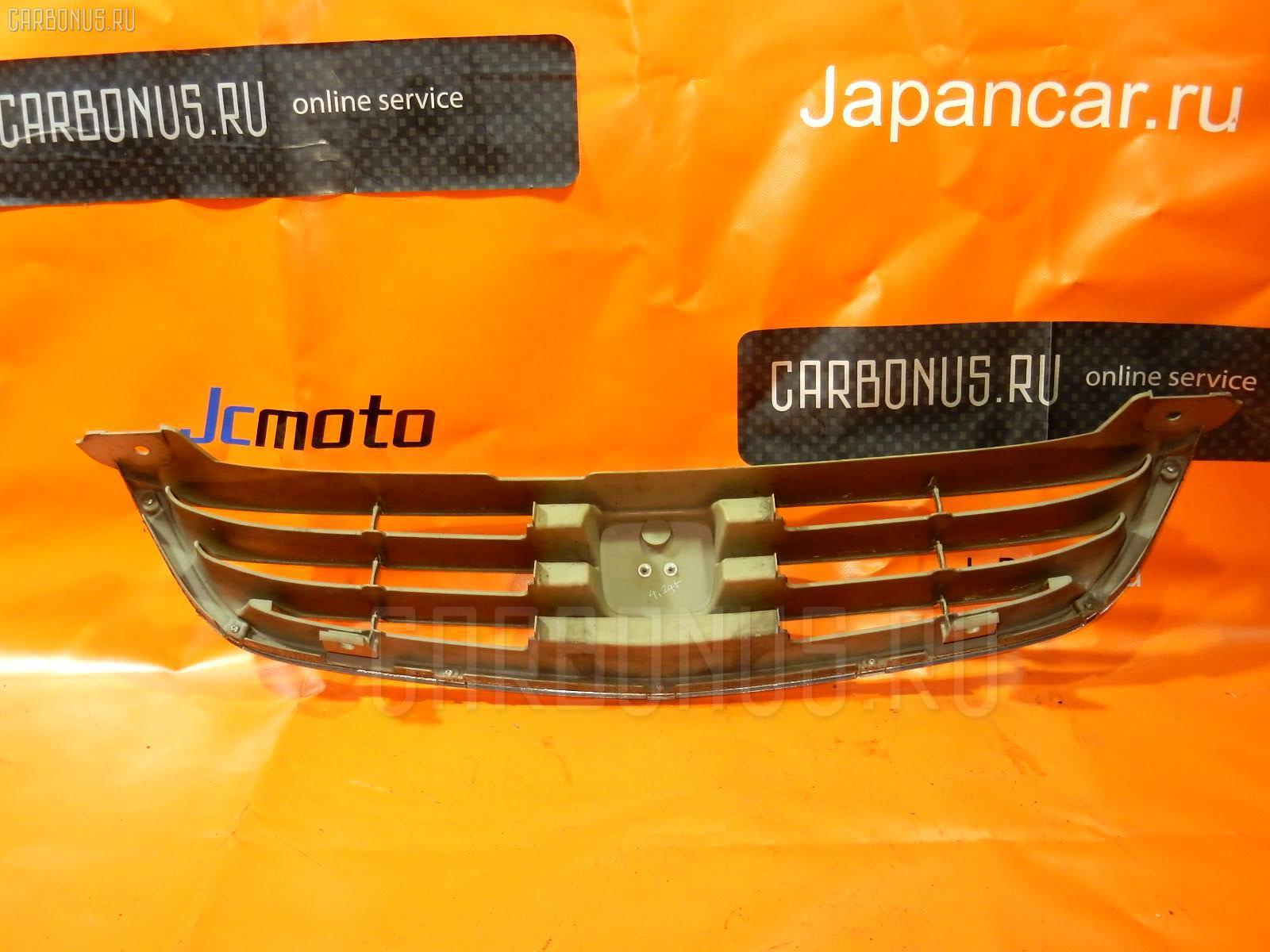 Решетка радиатора HONDA ODYSSEY RA8 Фото 2