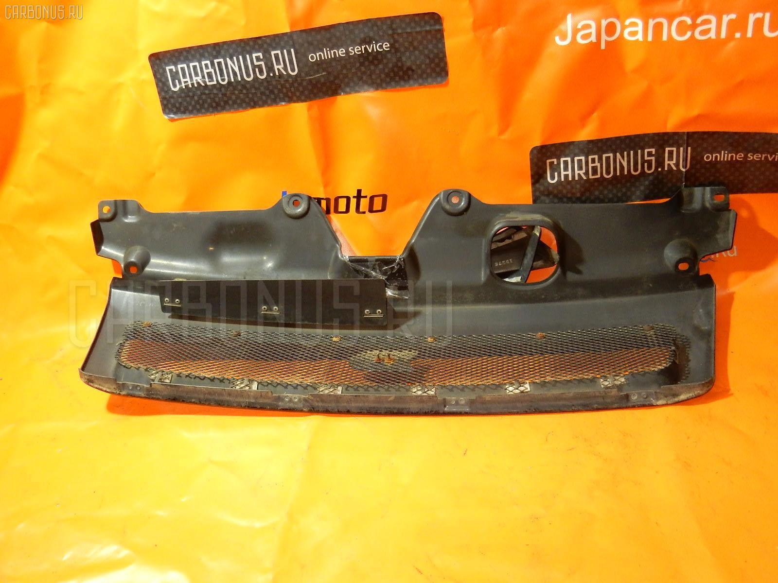 Решетка радиатора Honda Stepwgn RF4 Фото 1