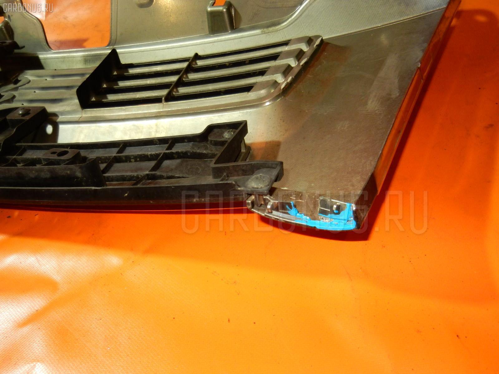 Решетка радиатора SUZUKI WAGON R MH21S. Фото 2