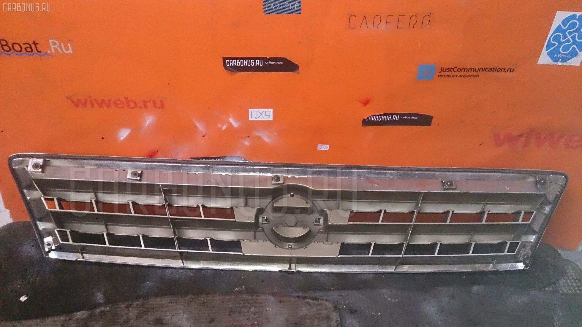 Решетка радиатора NISSAN TEANA J31 Фото 1
