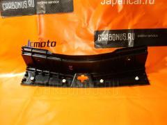 Обшивка багажника Nissan Note E12 Фото 2