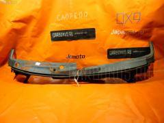 Решетка под лобовое стекло Honda Fit GD1 Фото 1