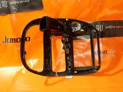 Консоль магнитофона Mitsubishi Delica space gear PF6W Фото 2