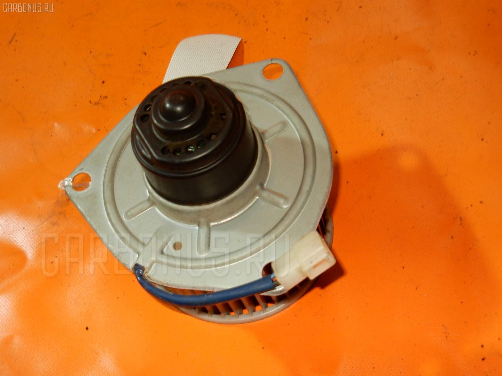 Мотор печки MITSUBISHI PAJERO MINI H56A. Фото 4