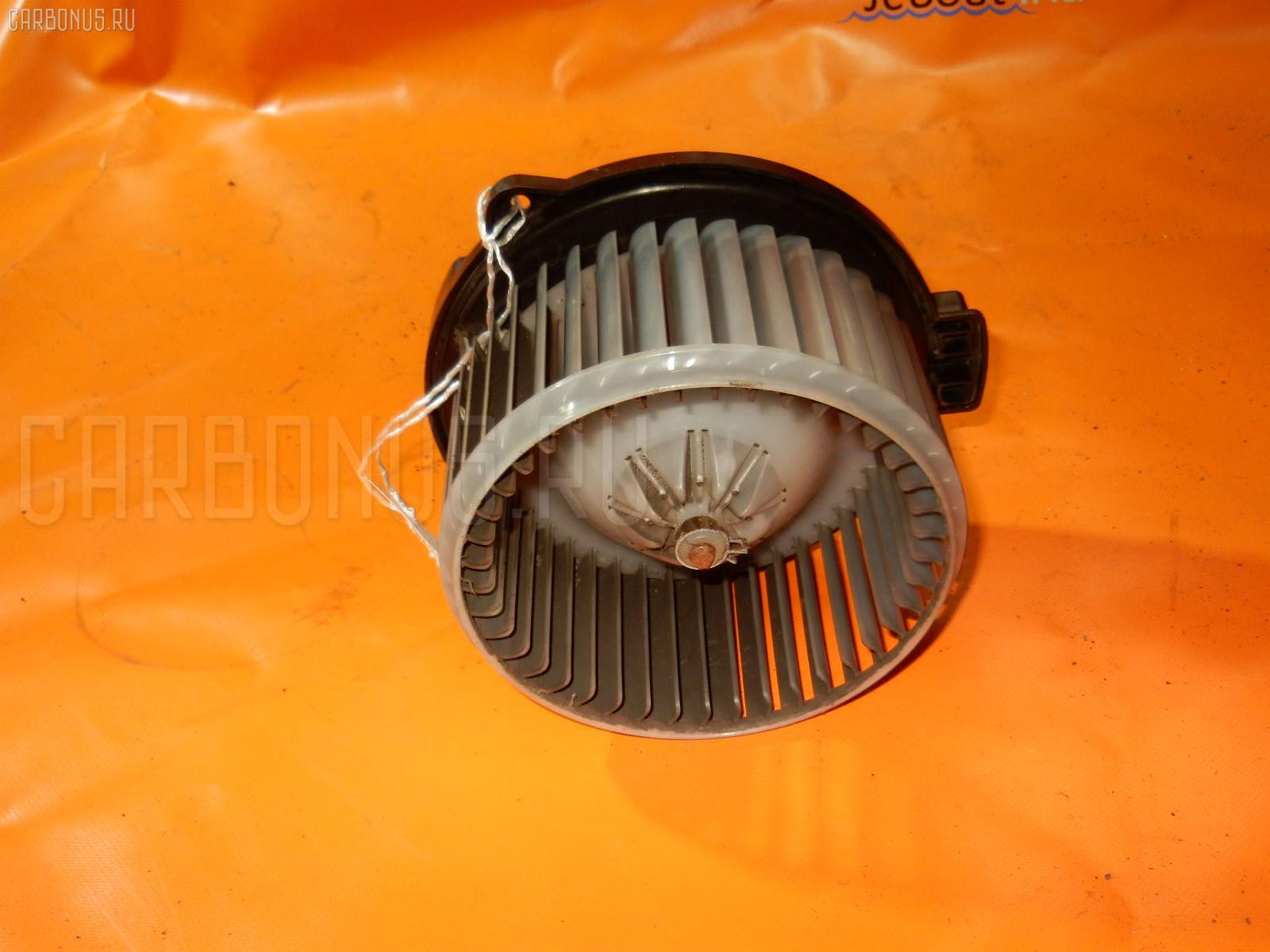 Мотор печки SUBARU LEGACY LANCASTER BHE. Фото 4