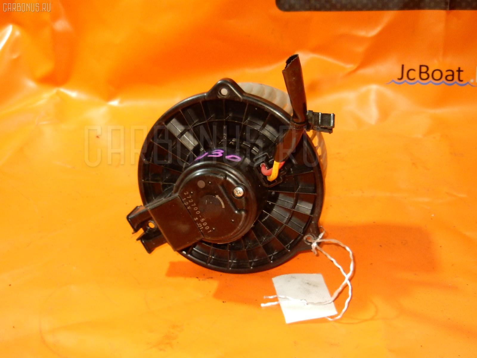 Мотор печки TOYOTA HARRIER ACU30W Фото 2