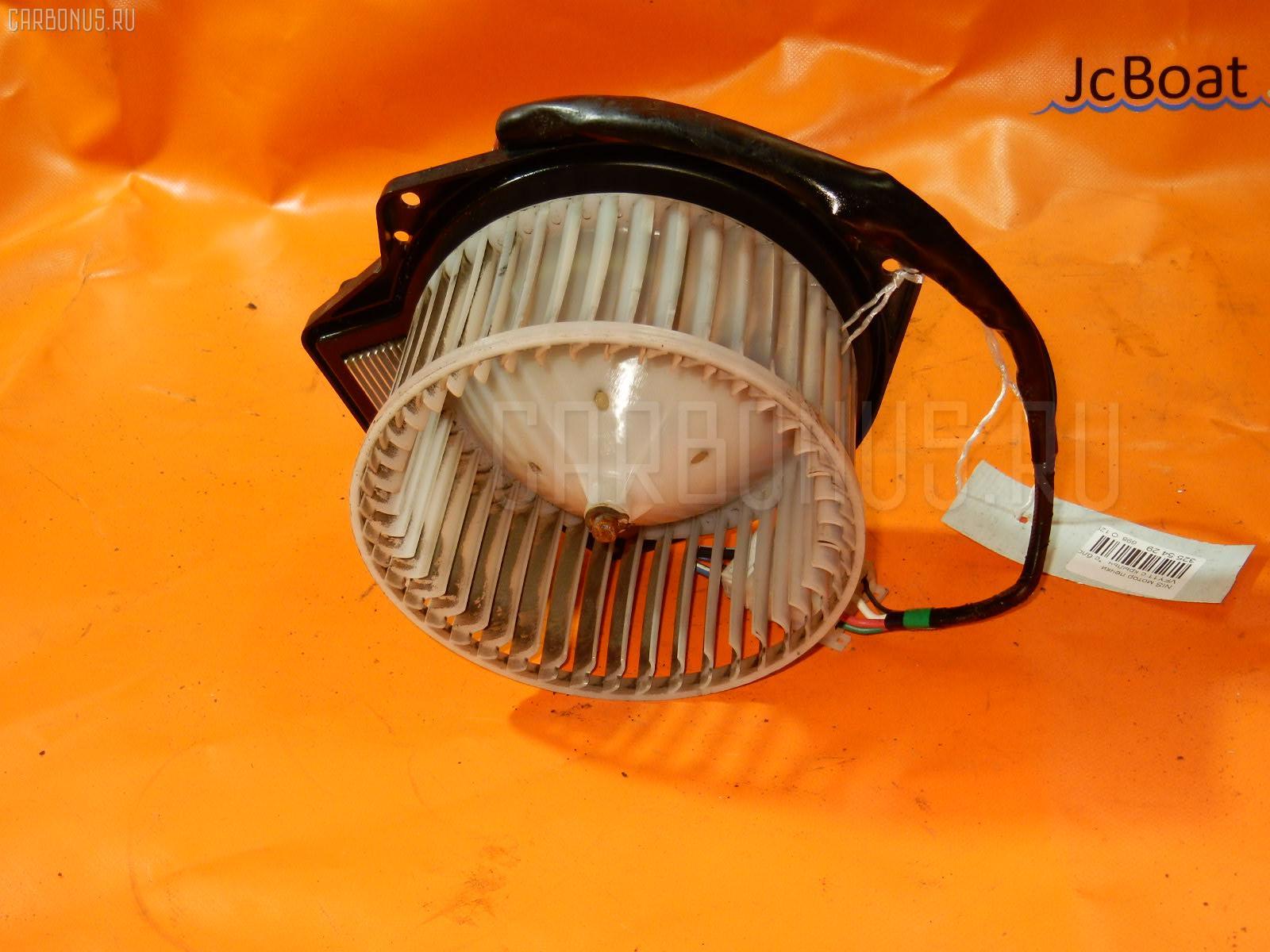 Мотор печки NISSAN VFY11 Фото 2