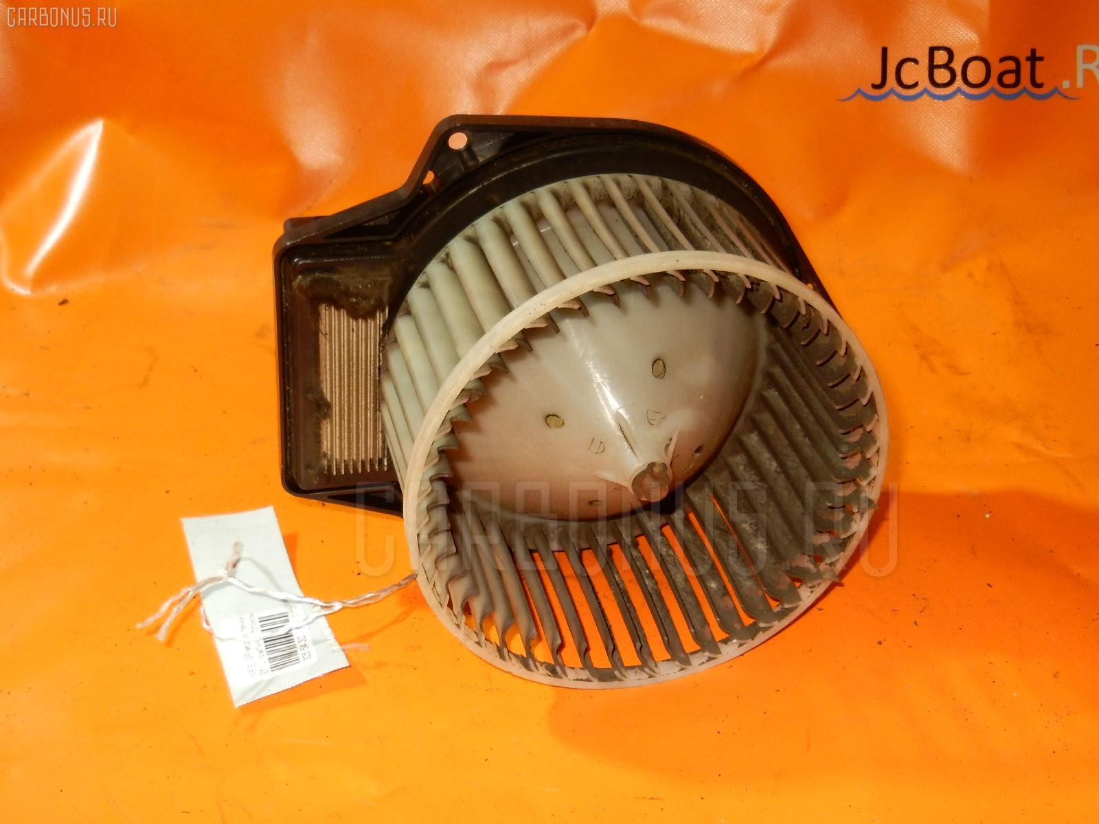 Мотор печки NISSAN ELGRAND E51. Фото 2