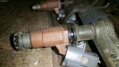 Форсунка инжекторная Mazda Premacy CP8W FP-DE Фото 4