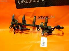 Форсунка инжекторная MAZDA PREMACY CP8W FP-DE Фото 2