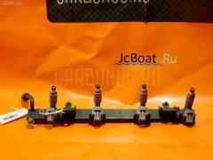 Форсунка инжекторная SUZUKI SWIFT HT51S M13A Фото 2