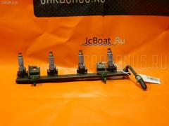 Форсунка инжекторная SUZUKI SWIFT HT51S M13A Фото 3