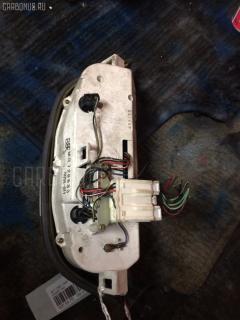Кренометр Mitsubishi Delica space gear PD8W Фото 4