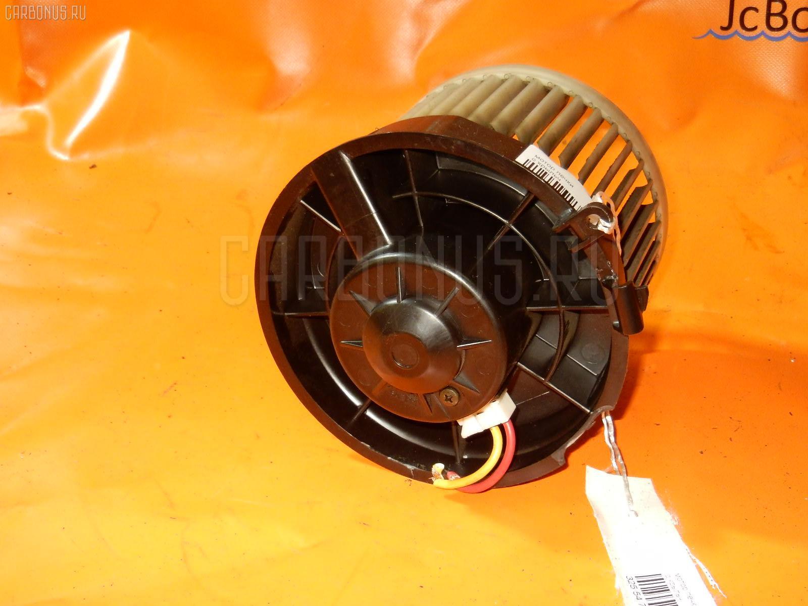 Мотор печки NISSAN SERENA C25. Фото 2
