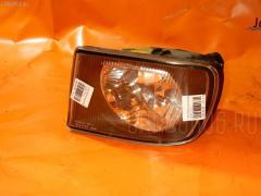 Туманка бамперная Nissan Presage HU30 Фото 1