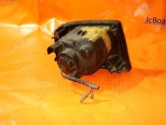 Туманка бамперная Nissan Presage HU30 Фото 2