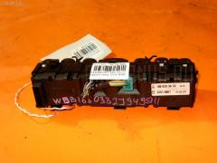 Блок кнопок MERCEDES-BENZ A-CLASS W168 033 Фото 1