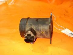 Датчик расхода воздуха Nissan Liberty RM12 QR20DE Фото 4