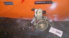 Дроссельная заслонка Mazda Premacy CP8W FP-DE Фото 3