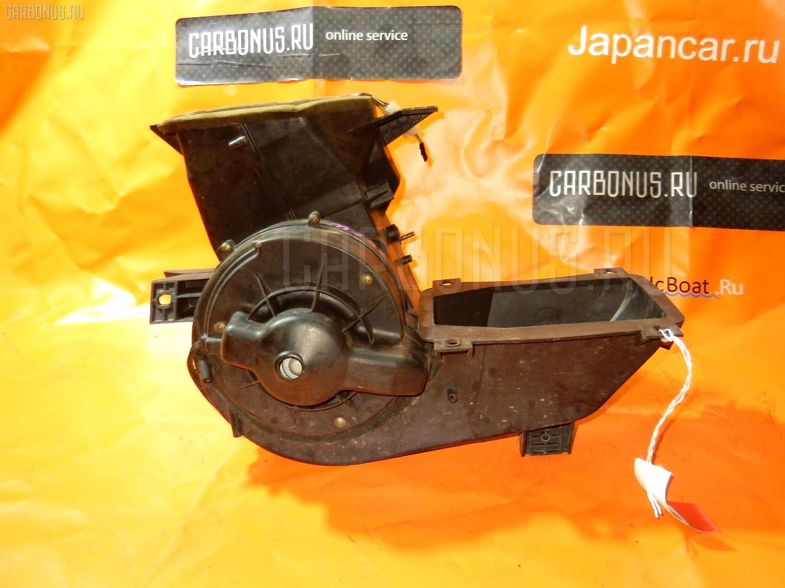 Мотор печки MAZDA BONGO FRIENDEE SGEW. Фото 4