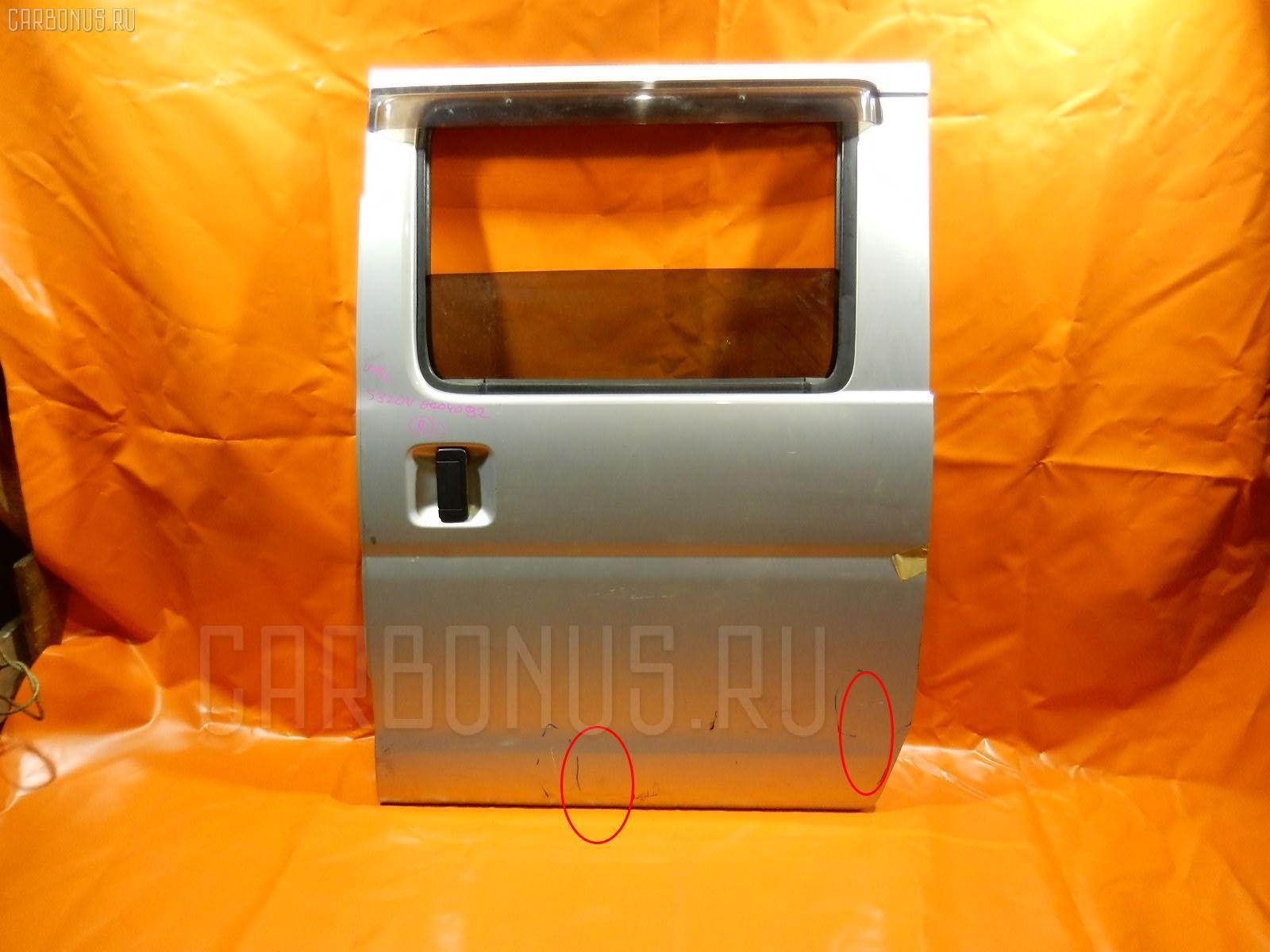 Дверь боковая DAIHATSU HIJET S320V Фото 1