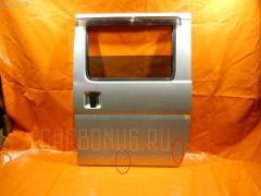 Дверь боковая DAIHATSU HIJET S320V Фото 4