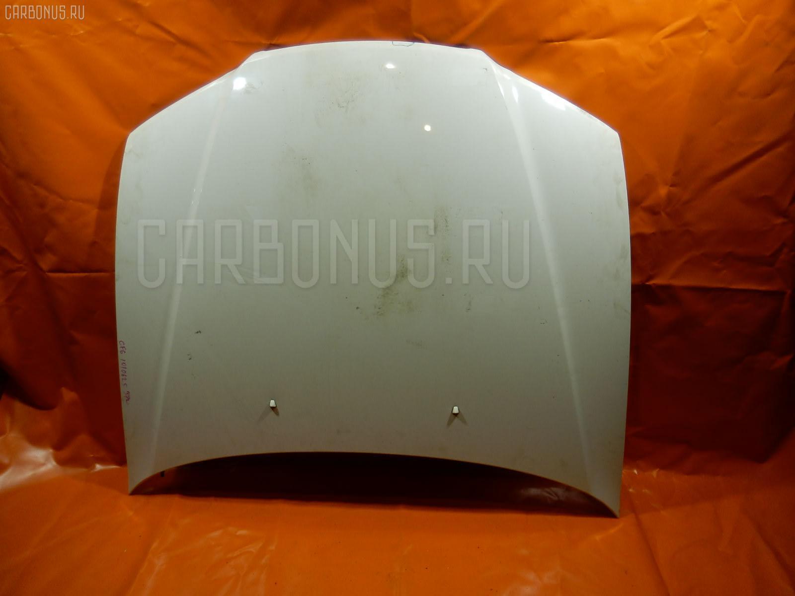 Капот HONDA ACCORD WAGON CH9. Фото 1
