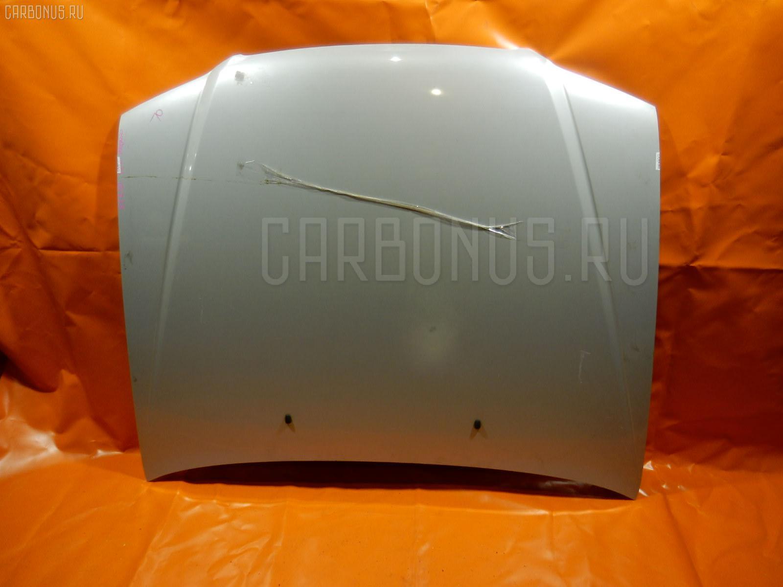 Капот TOYOTA CORONA PREMIO ST210. Фото 4