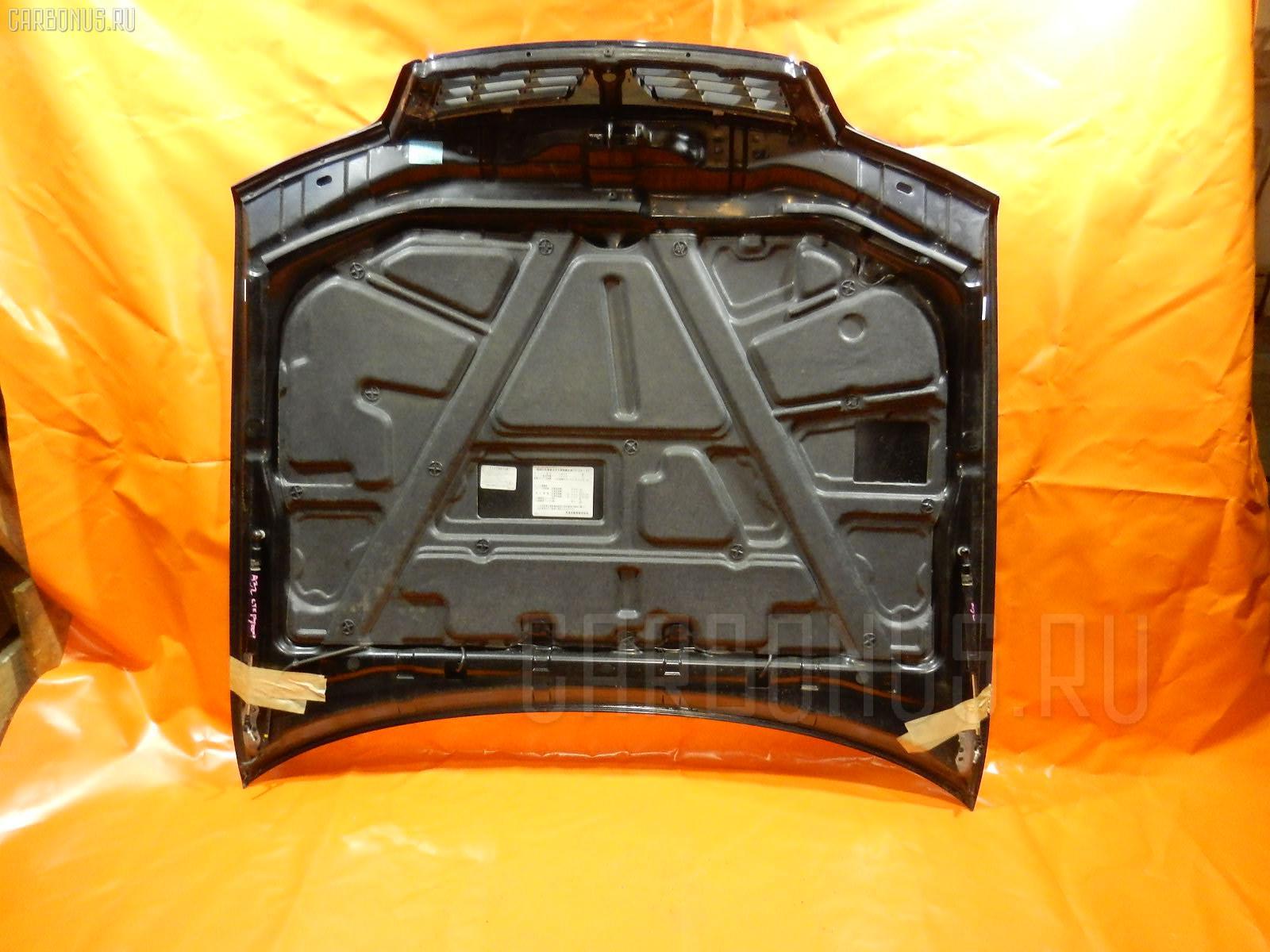 Капот Nissan Cefiro A32 Фото 1