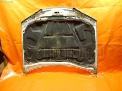Капот Honda Accord wagon CF7 Фото 2