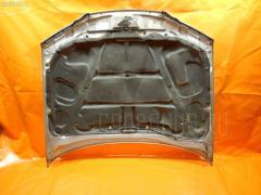 Капот Honda CF3 Фото 2