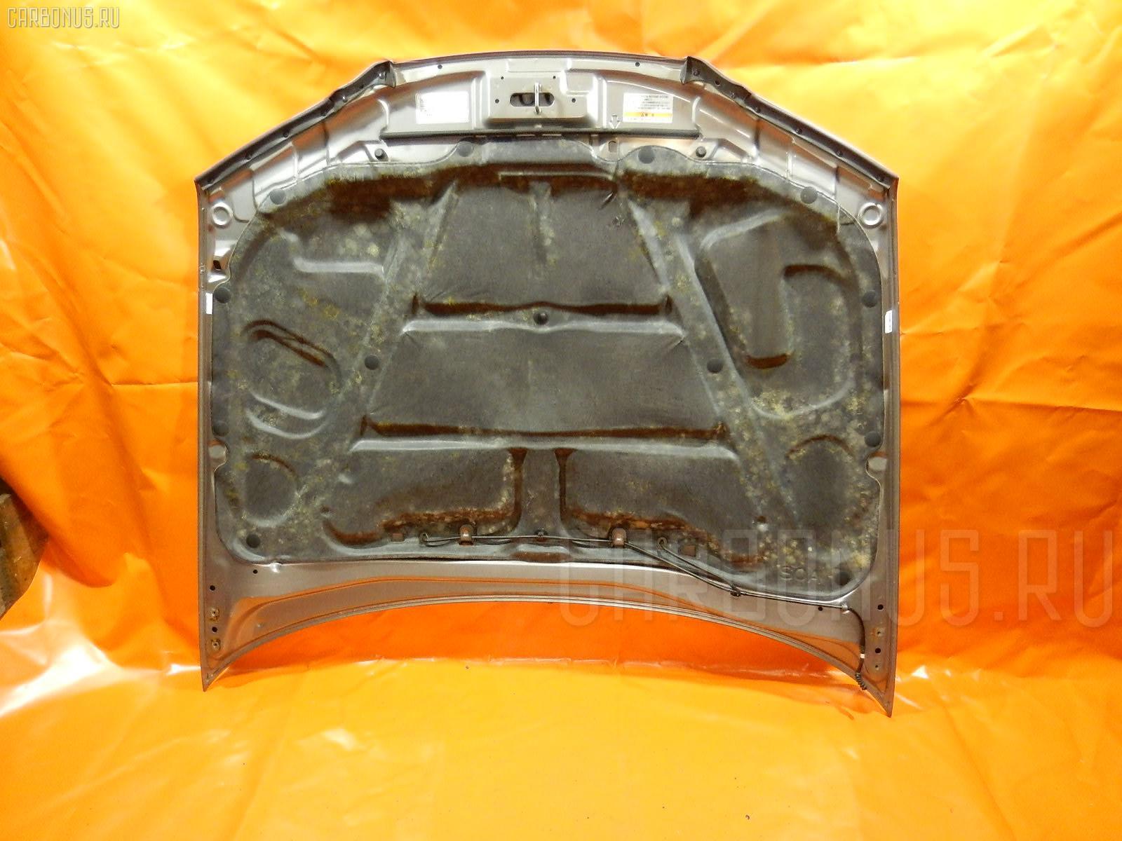 Капот HONDA ACCORD WAGON CH9. Фото 9