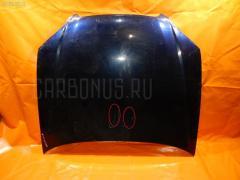 Капот Subaru Legacy b4 BL5 Фото 2