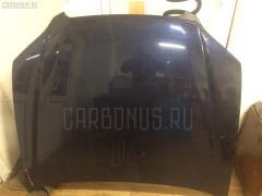 Капот Subaru Legacy b4 BL5 Фото 1