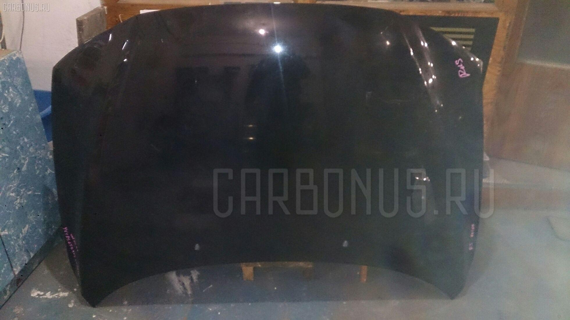 Капот VOLVO S60 I RS Фото 1