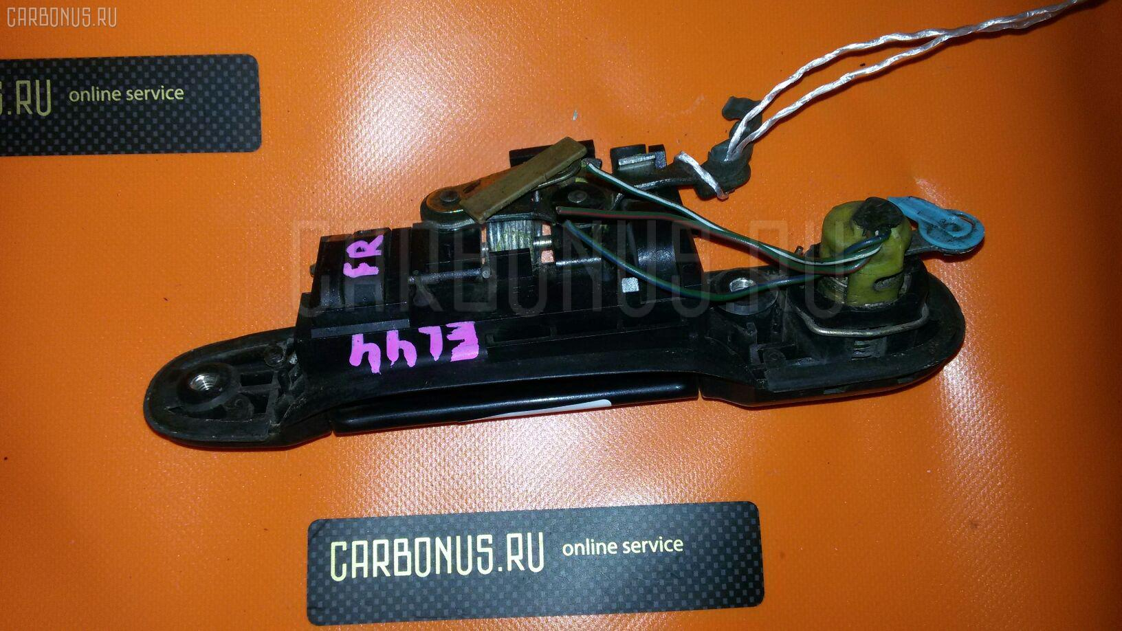 Ручка двери TOYOTA CORSA EL43. Фото 3