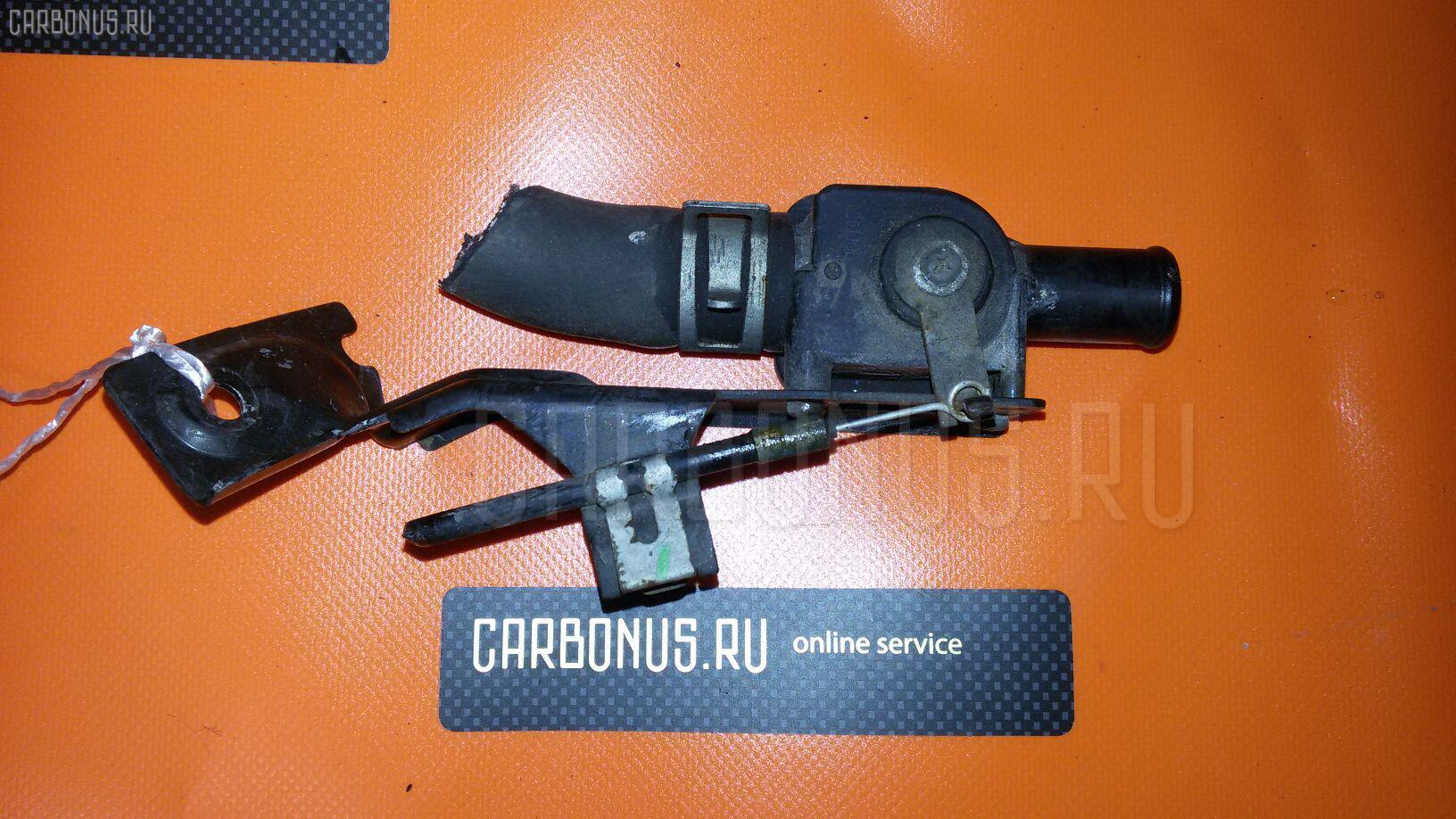 Клапан отопителя HONDA CF3 F18B Фото 1